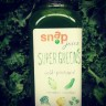 Super Greens (Cold-pressed veggies)